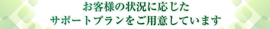 サポートプラン_会計事務所_新富士